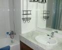 Baño Apartamento Baqueira - Tanau