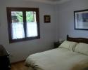 Habitación doble 1 Apartamento Baqueira - Tanau