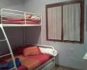 Habitación con litera Apartamento Baqueira - Tanau