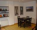 Mesa extensible Apartamento Baqueira - Valencia d\'Aneu