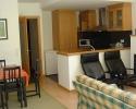 Cocina americana Apartamento Baqueira - Valencia d\'Aneu