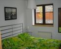 Habitación doble Apartamento Baqueira - Valencia d\'Aneu